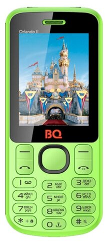 BQ-Mobile BQ BQM-2403 Orlando II