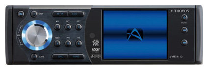 Автомагнитола Audiovox VME 9112