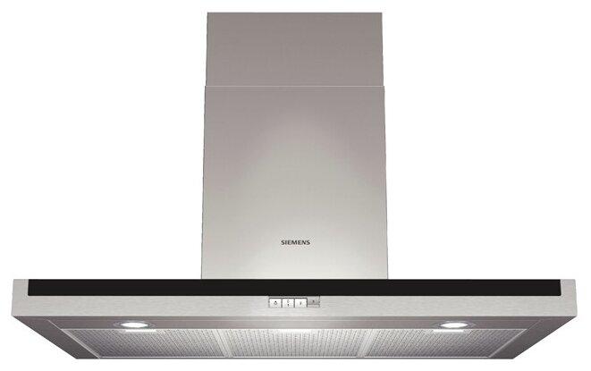 Сравнение с Siemens LC67BE532