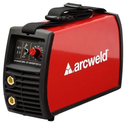 Сварочный аппарат arcweld 200 сварочный аппарат однофазный цена