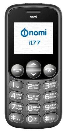 Nomi Телефон Nomi i177