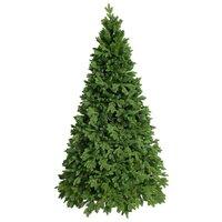 Новогодняя ёлка Green Trees Барокко Премиум 120 см