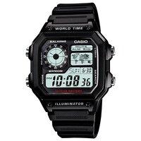 Часы Casio AE-1200WH-1A