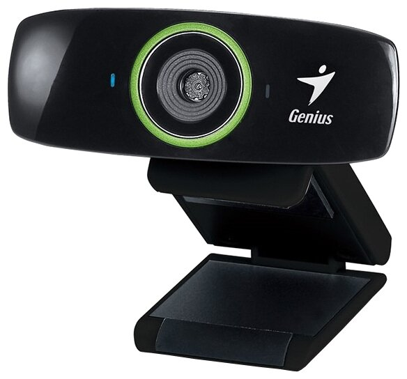 Genius Веб-камера Genius FaceCam 2020