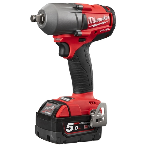 Гайковерт Milwaukee M18 FMTIWF12-502X