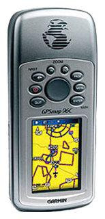 Garmin Навигатор Garmin GPSMAP 96C