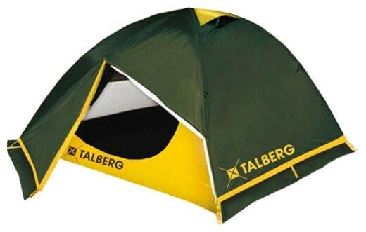 Палатка Talberg Boyard Pro 2 (2012)