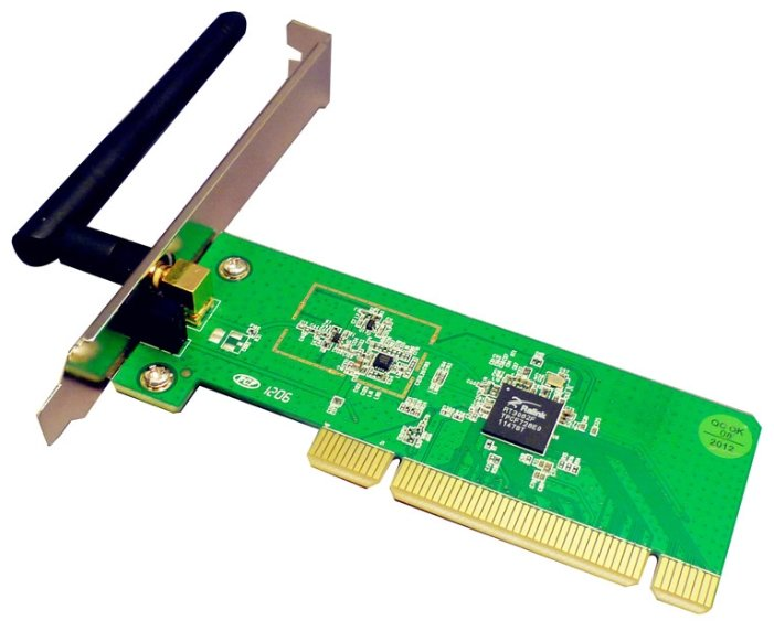 Wi-Fi адаптер Acorp WPCI-150N