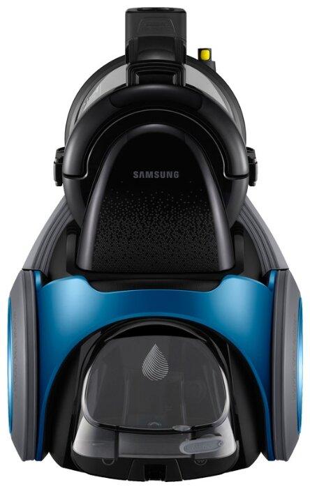 Пылесос Samsung SW17H9070H