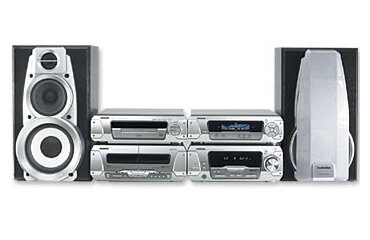 5426d7d6c783 Купить Музыкальный центр Technics SC-EH590 в Минске с доставкой из ...
