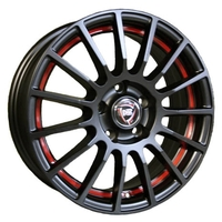 Колесный диск NZ Wheels F-23 6x15/4x100 D54.1 ET46 MBRSI