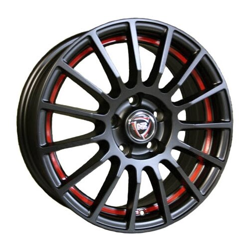 Фото - Колесный диск NZ Wheels F-23 6.5x16/5x114.3 D60.1 ET45 MBRSI колесный диск nz wheels f 40 8x18 5x105 d56 6 et45 mbrsi