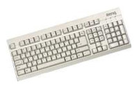 Клавиатура BenQ 6511-VA White PS/2