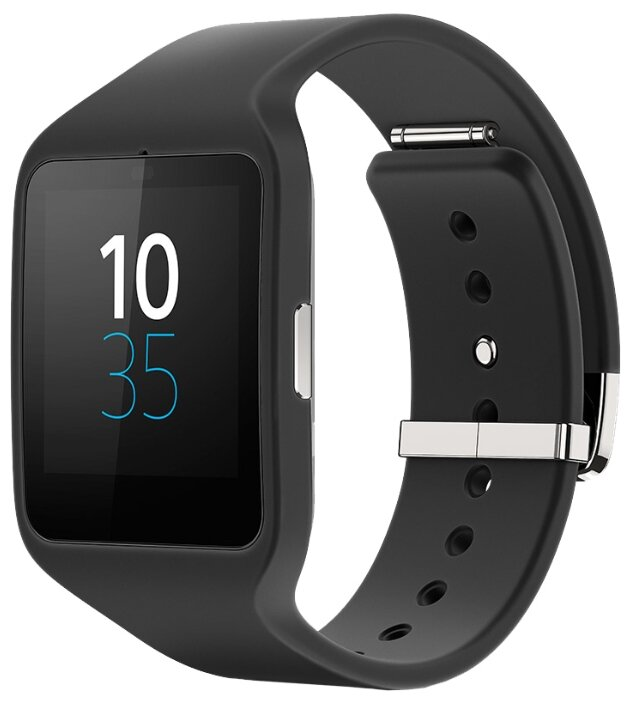 Часы Sony SmartWatch 3 SWR50