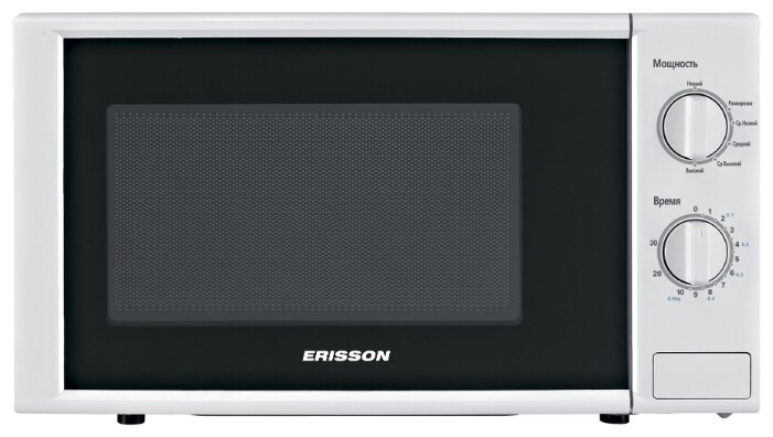 Erisson Микроволновая печь Erisson MW-20MN