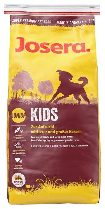 Корм для собак Josera Kids (1.5 кг)