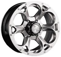 Колесный диск Racing Wheels H-276