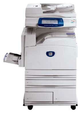 Xerox WorkCentre 7228