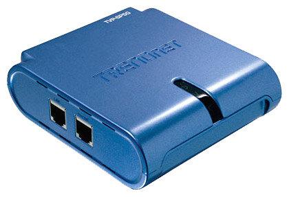 TRENDnet TVP-SP5G