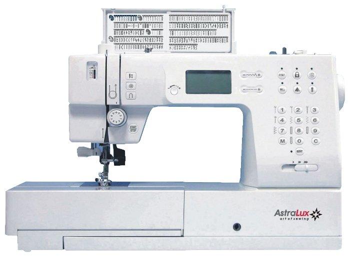 AstraLux R20