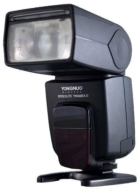 Вспышка YongNuo YN-568EX II Speedlite for Canon