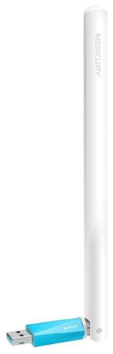 Wi-Fi адаптер Mercury MW150UH Оборудование Wi-Fi и Bluetooth
