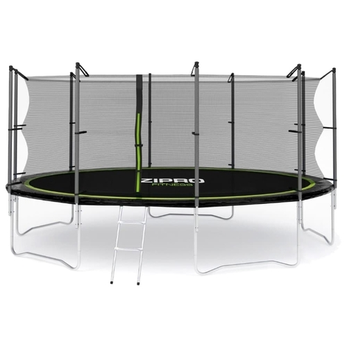 Каркасный батут Zipro Fitness 16ft Internal