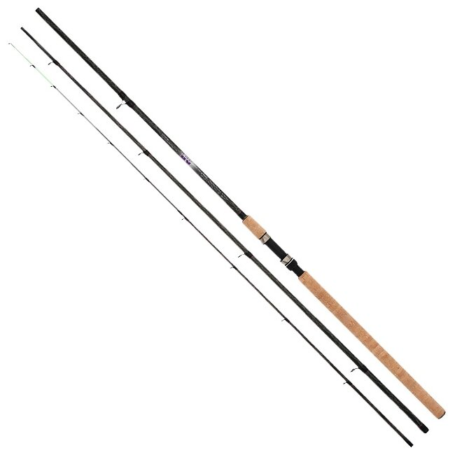 WA319-420-TIPS Набор хлыстиков для mikado ultraviolet heavy feeder 420
