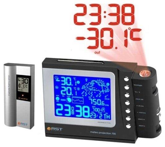 Метеостанция RST 32705