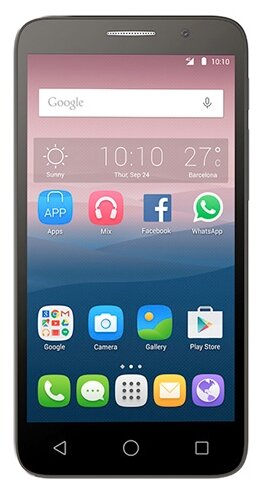 Alcatel Смартфон Alcatel One Touch POP 3 5065D