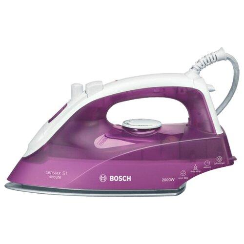 Утюг Bosch TDA 2630 черничныйУтюги<br>