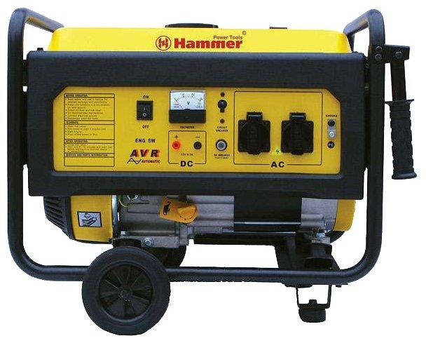 Hammer GNR3000 А