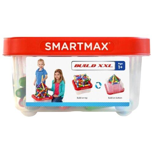 Купить Магнитный конструктор SmartMax 907 Build XXL, Конструкторы