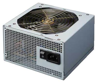 Блок питания Antec TruePower Trio 550 550W (TP3-550)