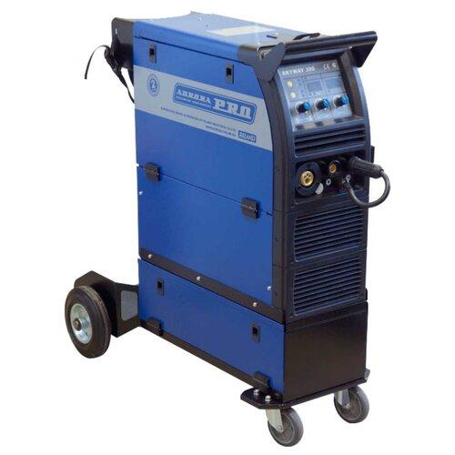 Сварочный аппарат Aurora SKYWAY 300 (MIG/MAG, MMA) сварочный полуавтомат aurora mig 300 gn