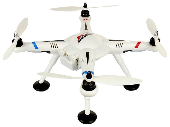 Квадрокоптер WL Toys V303