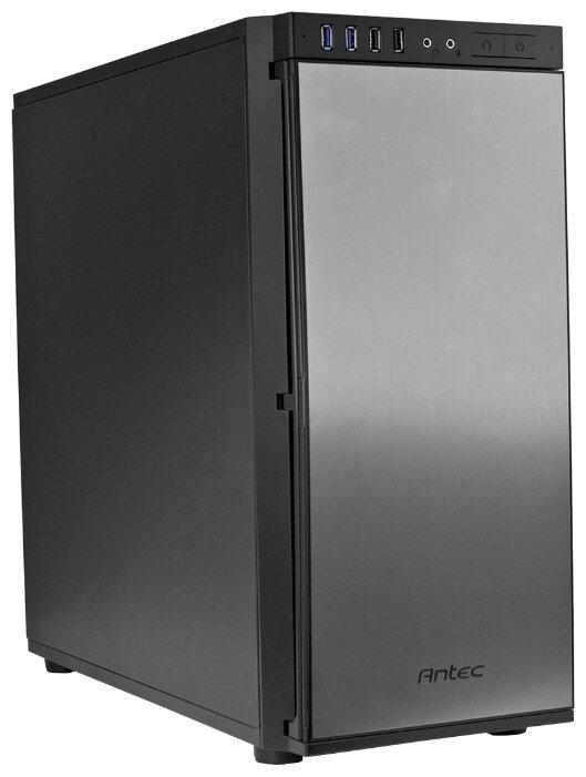 Antec Компьютерный корпус Antec P100 Black