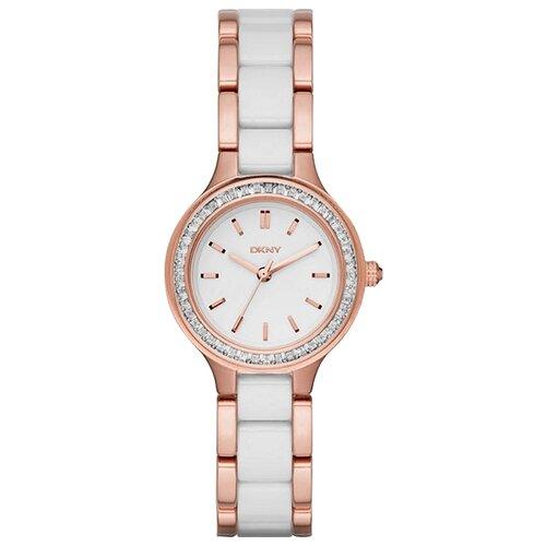 Наручные часы DKNY NY2496 dkny часы dkny ny2295 коллекция stanhope