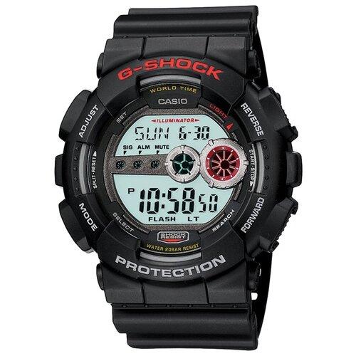 Наручные часы CASIO GD-100-1A наручные часы casio gd 400mb 1