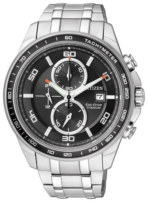 Наручные часы CITIZEN CA0340-55E