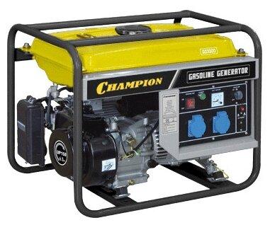 Бензиновая электростанция CHAMPION GG3300