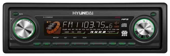 Hyundai H-CDM8062