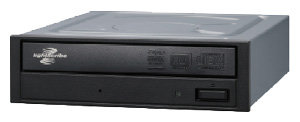 Sony NEC Optiarc AD-7201A Black