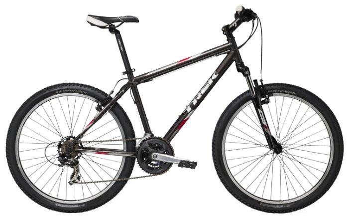 Горный (MTB) велосипед TREK 820 (2015)