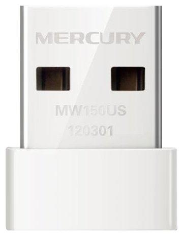 Wi-Fi адаптер Mercury MW150US