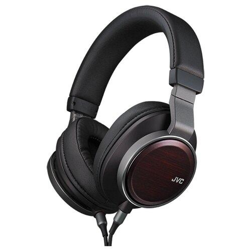 Наушники JVC HA-SW02 woodНаушники и Bluetooth-гарнитуры<br>