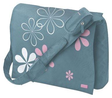 Сумка Trust Madrid Notebook Messenger Bag 15.6