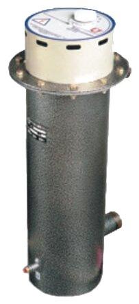 Электрический котел ЭВАН ЭПО 2,5, 2.62 кВт, одноконтурный фото 1