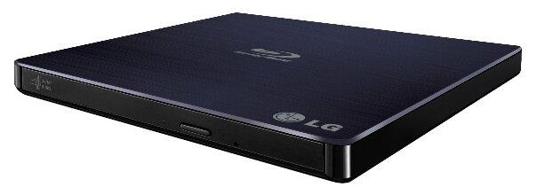 LG BP50NB40 Black