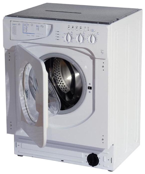 Стиральная машина Indesit IWME 10